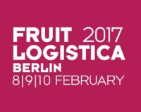 Fruitlogistika 2017 - Berlín